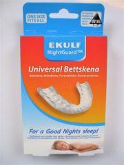 Ekulf NightGuard purentakisko 1 kpl