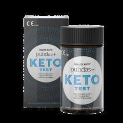 Puhdas+ KETO Test ketoositestiliuskat 100 kpl