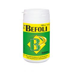 BEFOLI B-VITAMIINI X100 TABL